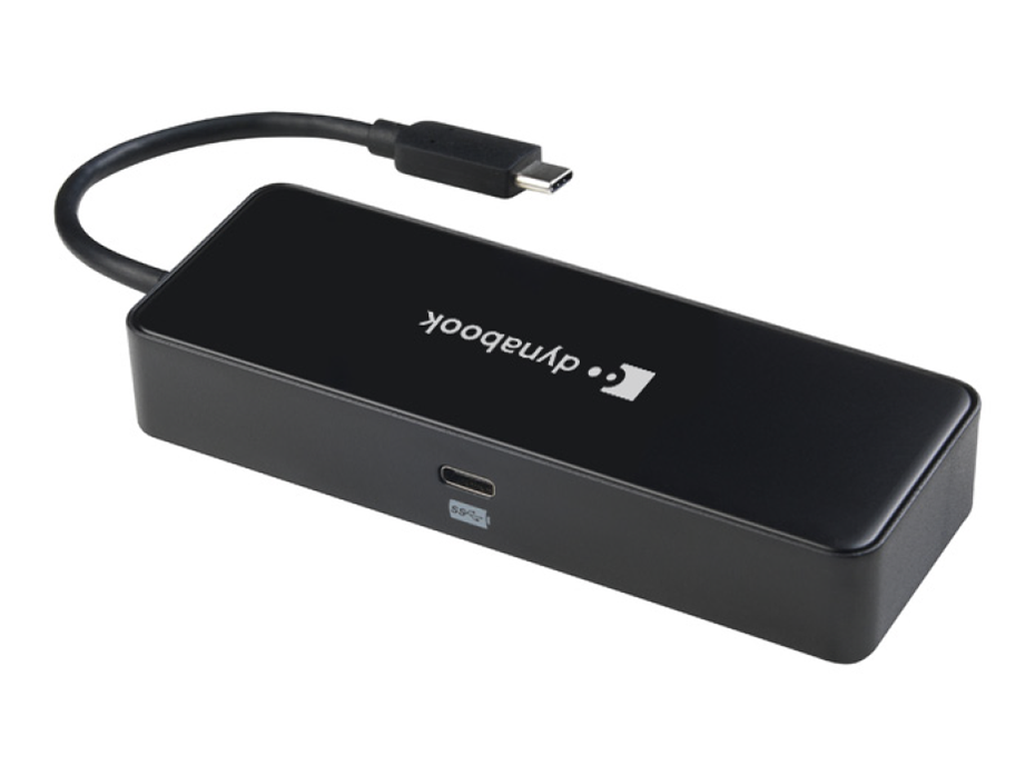 USB-CTo-HDMIVGA FRONT