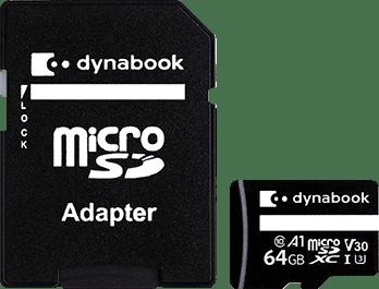 microSDXC-64