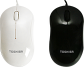 Toshiba USB Optical Mouse U20