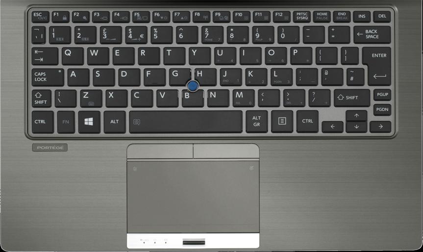 b129763746b Toshiba Portégé Z30 - True Business Mobile Laptop ...