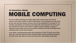 Mobile Computing Guide - ebook