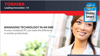 Managing Technology in an SME