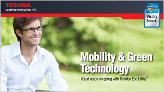 Mobility & Green Technology